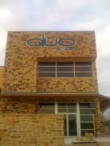 Med Court retail center